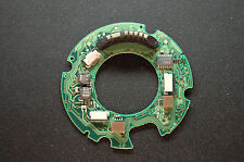 Genuine Canon main PCB assembly  for the EF 28-105MM 4-5.6 USM lens YG2-2061
