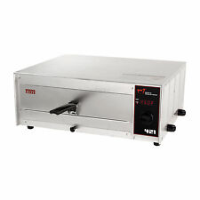 "Wisco Model 421 Commercial Counter Top Digital Pizza Oven - 12"" Pizzas & more!"