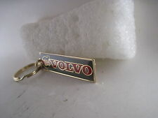 Volvo  logo  Key  Chain  mint new    (8766)