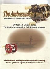 The Ambassadeur and I- the only offcial guide book by Simon Shimomura,