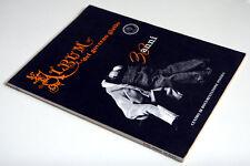 ALBUM DEL GOVERNO GIALLO - 30 ANNI - 1975 - CA BALA' - MOVIMENTO CENTRO DOC PT