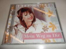 CD  Ireen Sheer - Mein Weg zu Dir