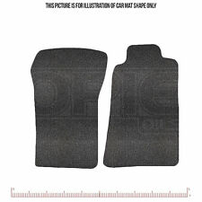 Mazda Mx5 1998 2005 Premium Tailored Car Mats set of 2