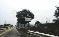 Aug 1972 Briers Run Near Chillicothe Ohio ORIGINAL KODACHROME SLIDE