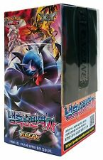 "[ POKEMON CARTES ] XY Booster 30Packs in 1Box ""Steam Siege Cruel Traitor"" Corée"