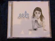 Beautiful Freak, Eels, 0600445000124 - Like New