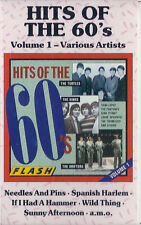 MUSICASSETTA -  VARIOUS -  HITS OF THE 60's  vol. 1                  (4)