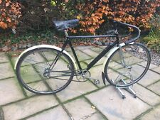 Vintage 1938 Sunbeam Club Road Racer Model M Bicycle Serviced & Ready To Ride