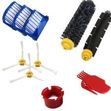 Brosse de remplacement brosse kit de filtre pour irobot roomba 600 610 620 650 aspirateur uk