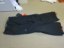 Womens New Arcteryx Nevus Ski Pants Size 6 Color Black