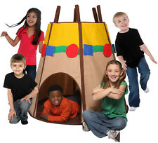 SE-TEP - Bazoongi Special Edition Teepee Ages 3+ Boys & Girls