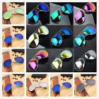 Unisex Vintage Retro Women Men Glasses Mirror Lens Sunglasses Fashion sg