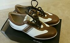 Ecco women's Casual Cool golf shoes SIZE 41(US 10-10.5)