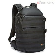 Lowepro ProTactic 350 AW Camera and Laptop Backpack. U.S. Authorized Dealer
