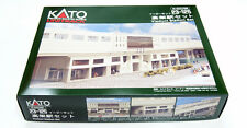 Kato 23-125, N Scale, Viaduct Station Kit, 23125