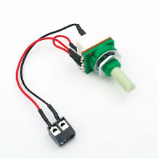 Switch / Potentiometer for Mocad 3 Golf Trolleys - Type 1.