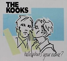 Hello, What's Your Name? * by The Kooks (CD, Dec-2015, Lonely Cat)