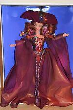 1996 edizione da collezione stagioni incantato collezione Autunno Glory Barbie