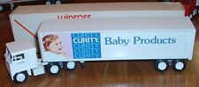 Curity Baby Products '86 Winross Truck