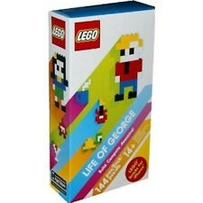 21200 LIFE OF GEORGE apple iPhone and iPod Touch LEGO legos set game