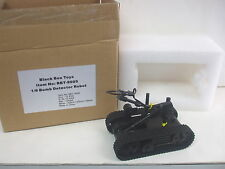 Black Box Toys 1/6th scale Bomb Detector Robot #BBT-8005 (Metal) with Box