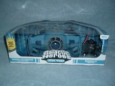 DARTH VADER's TIE FIGHTER Galactic Heroes STAR WARS A New Hope MISB 2008 New