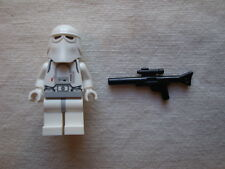 Lego Starwars Snow Trooper *2012 Advent Calender*