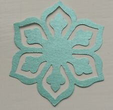 Moroccan Flower * Pearl & Shiny Paper! (30 pieces !) Multi Listing!