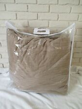 """New Extra Large Vinyl Comforter Storage Bag 24"""" by 27"""" by 8"""" Fits King Size"""