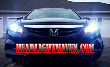 LED PREMIUM HEADLIGHT CONVERSION KIT LIFEWARRNTY 2006 2007 HONDA ACCORD CIVIC SI