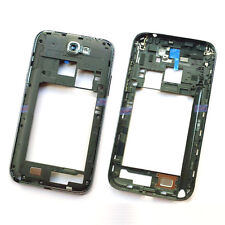 New Original Titanium Gray Housing Middle Board For Samsung N7100 Galaxy Note 2