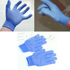 Fashion 1 Pair Dot Rubber Gloves Anti-static Carpenter electrician of Working
