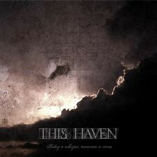 THIS HAVEN - Today A Whisper, Tomorrow A Storm CD