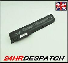 NEW 8 CELL BATTERY FOR HP ELITEBOOK 8530P 8530W 8730W