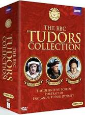 The BBC Tudors Collection 12 DVD Boxset
