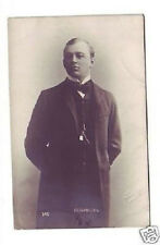 SOBINOV Russian OPERA Singer TENOR Vintage PHOTO PC ll