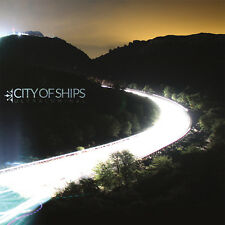 CITY OF SHIPS ultraluminal LP NEW cave-in, pelican, quicksand, helmet