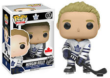 Funko Pop! NHL Morgan Rielly Away Jersey Vinyl Action Figure Exclusively Canada
