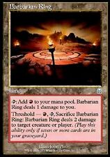 *MRM* ENG Cercle des barbares - Barbarian Ring MTG Odyssey