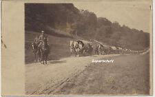 Foto Pferdegespanne-Bay. leichte Mun.Kolonne 18 (316)