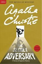 The Secret Adversary: A Tommy and Tuppence Mystery (Tommy and Tuppence Mysteries