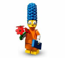 LEGO Minifigures / Minifiguras  71009 - The Simpsons Serie 2 - Date Night Marge