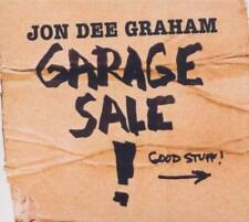 Graham,Jon Dee - Garage Sale (OVP)