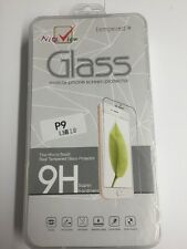 Tempered / Shock Proof Glass Film Screen Protector For Huawei P9 UK SELLER