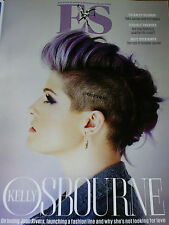 NEW KELLY OSBOURNE KENDALL JENNER GRENWICH PENINSULAR ES EVENING STANDARD OCT 14