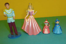 Disney Princess  Aurora Prince & Fairy Godmothers