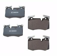 BOSCH QuietCast Front Pads Disc Brake Pad Set for Mini John Cooper Works JCW