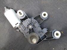 FORD FIESTA MK6 REAR TAILGATE WIPER MOTOR - VALEO 404.736B FORD OP34890 / 4890