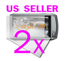 2x Canon ELPH 500 HS / IXUS 310 HS Camera LCD Screen Protector Guard Film