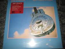 2 LP NEU + OVP Brothers In Arms - Dire Straits - Mark Knopfler supertramp queen‎